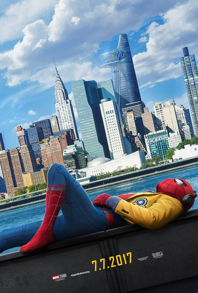 We have passes for Spider-Man Homecoming!