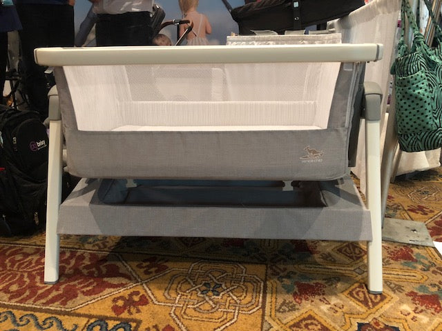 The Venice Child Co-sleeper/Bassinet