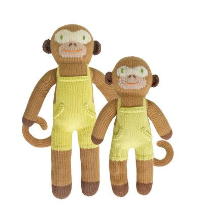 Blabla Dolls - Yoyo the Monkey