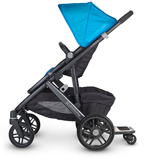 Uppababy Vista Piggyback Ride A Long