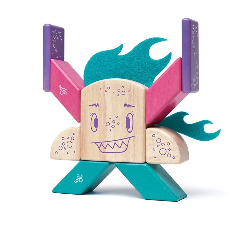 Tegu Finklebear Sticky Monster