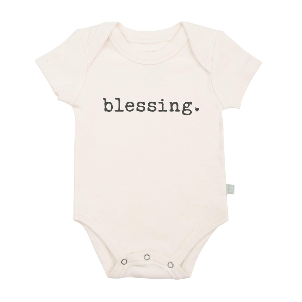 finn + emma graphic bodysuit | blessing