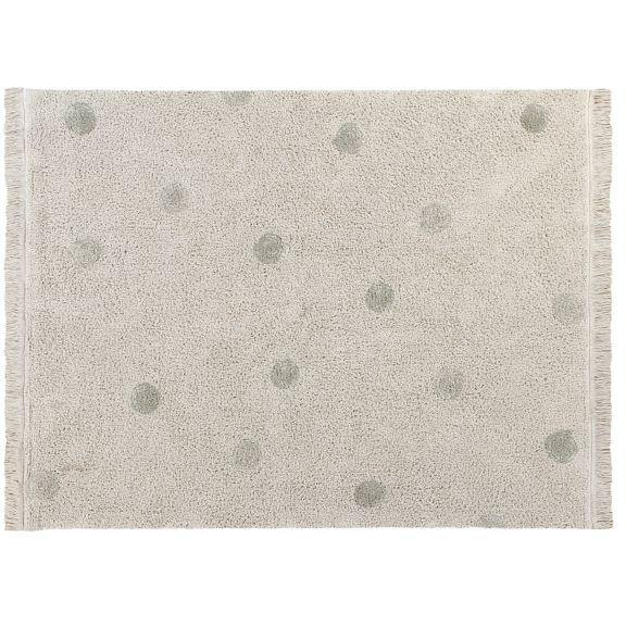 Lorena Canals Hippy Dots Washable Rug