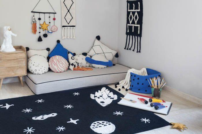 Lorena Canals Universe Washable Rug