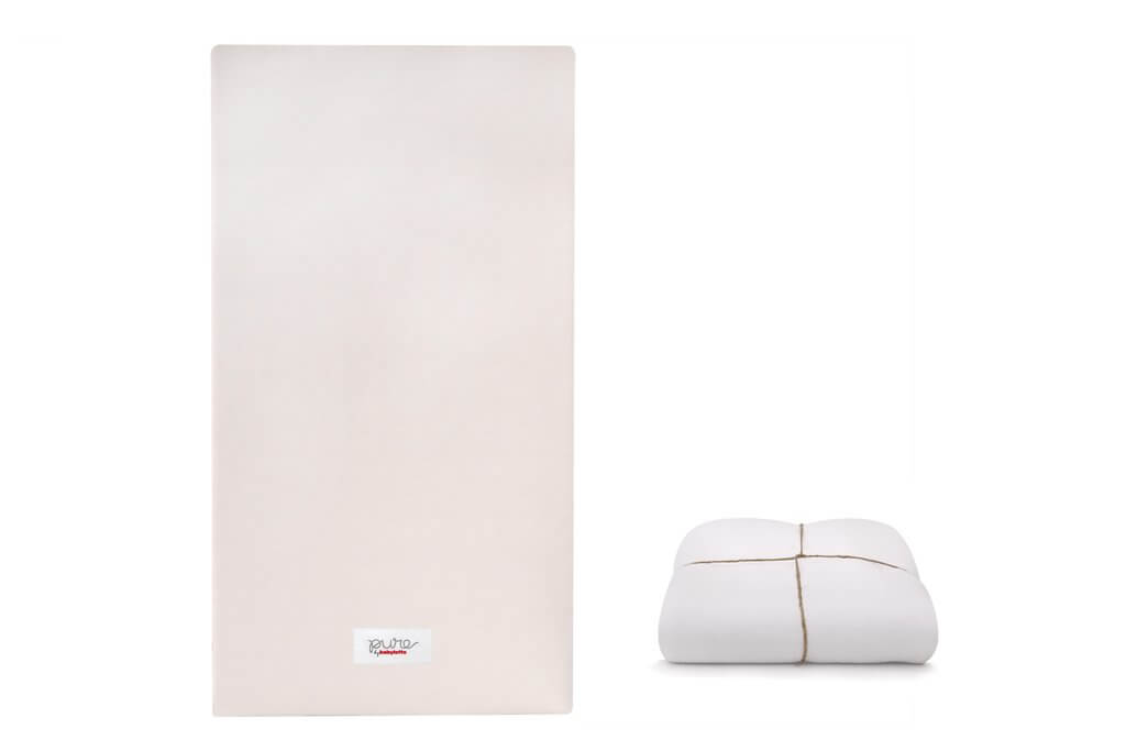 Babyletto Coco Core Mini Mattress