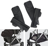 Uppababy Lower Infant Car Seat Adapter for select Maxi-Cosi®, Nuna® and Cybex