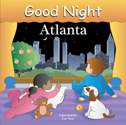 Goodnight Atlanta