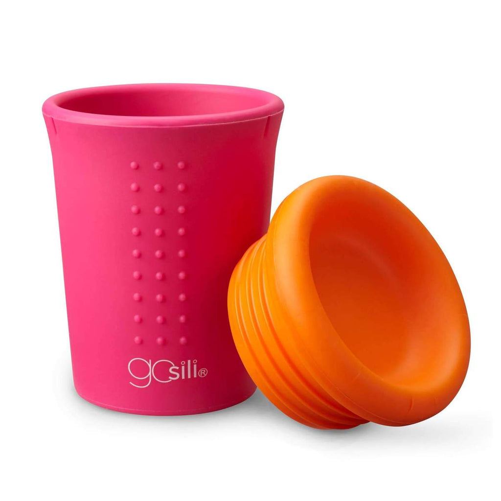 GoSili Oh! No Spill Cup