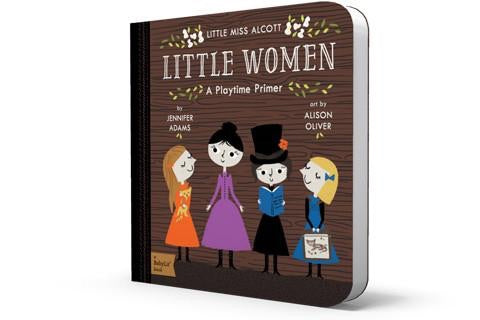 BabyLit Little Women