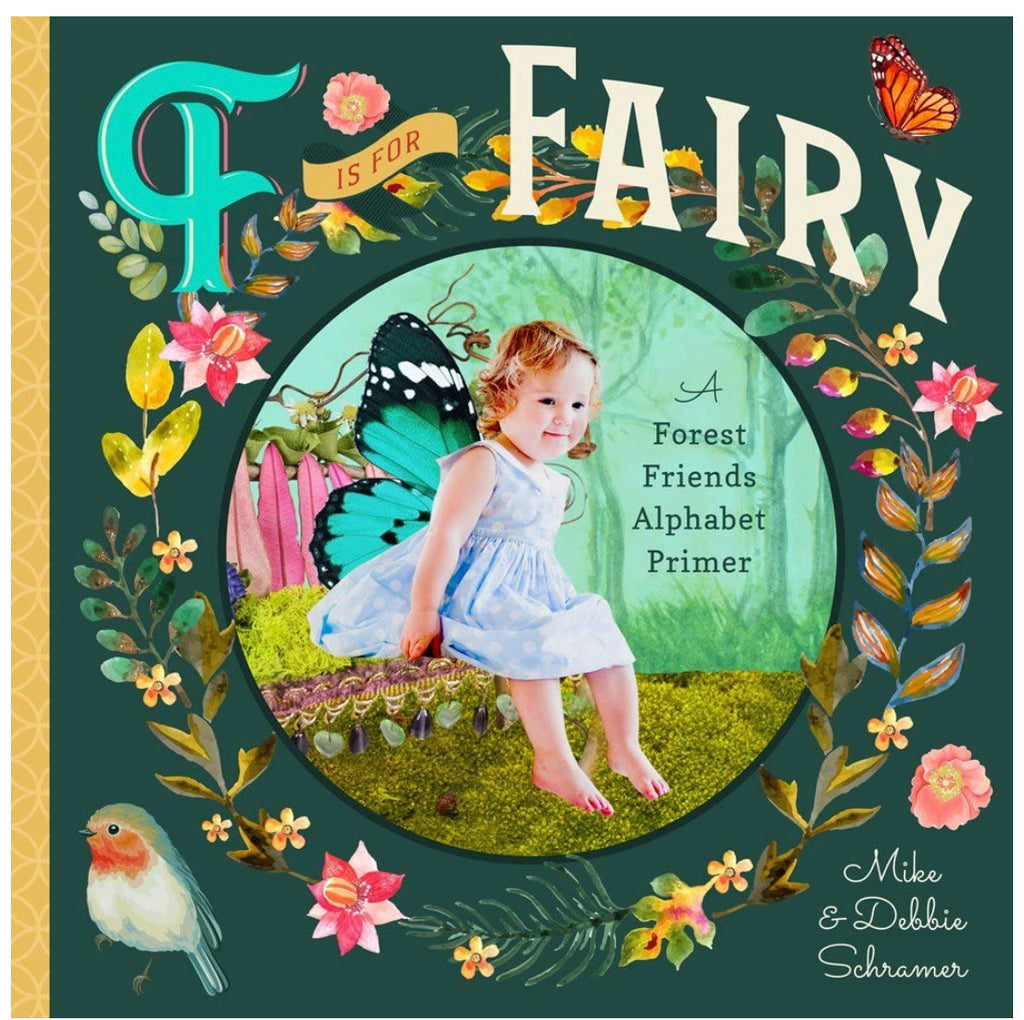F is for Fairy