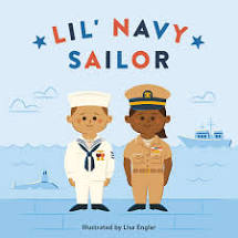 Lil' Navy Sailor