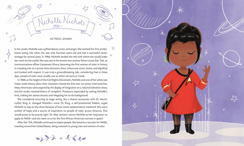Little Leaders Bold Women In Black History Book