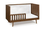 Ubabub Nifty Clear 3 in 1 Crib