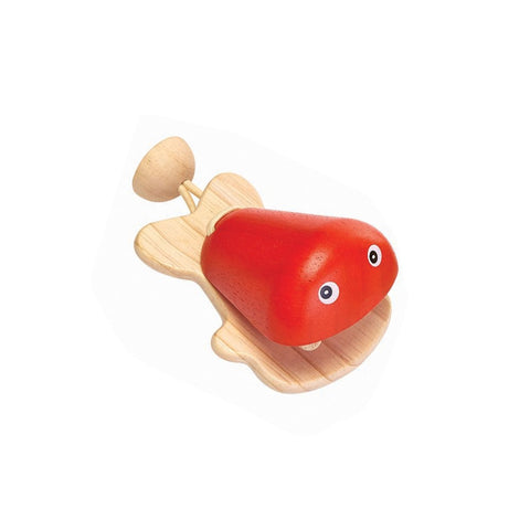 Plan Toys Fish Castanets