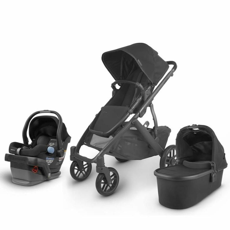 UPPAbaby Vista V2 Travel System