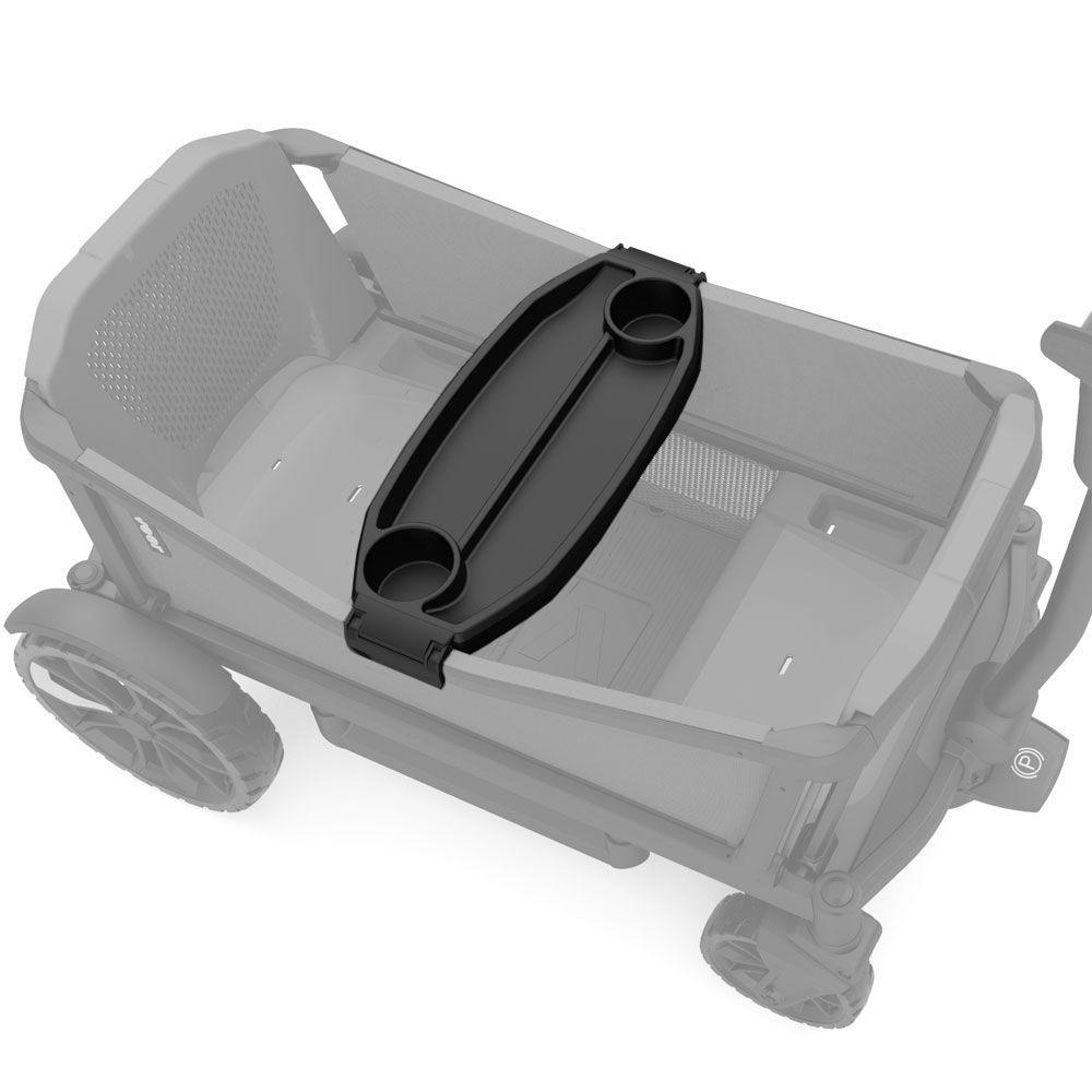 Veer Cruiser Drink & Snack Tray