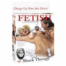 FF SHOCK THERAPY