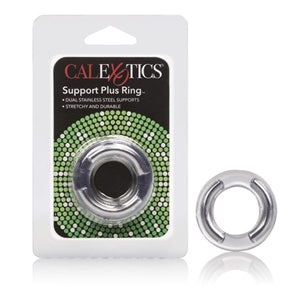 Support Plus Ring - Clear