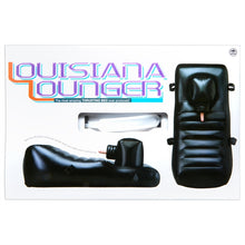LOUISIANA LOUNGER INFLATABLE BED