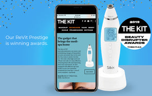 The ReVit Prestige Has Won a Beauty Disrupter Award!