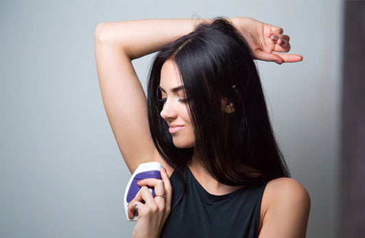 How Does Silk'n Hair Removal Work?