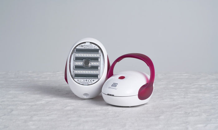 Silk'n Silhouette cellulite treatment device