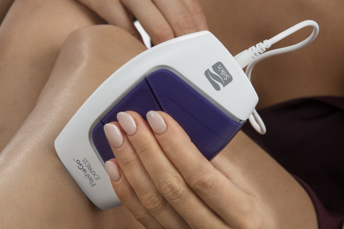 Permanent Hair Removal Treatment