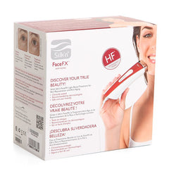 Silk'n facefx antiaging device