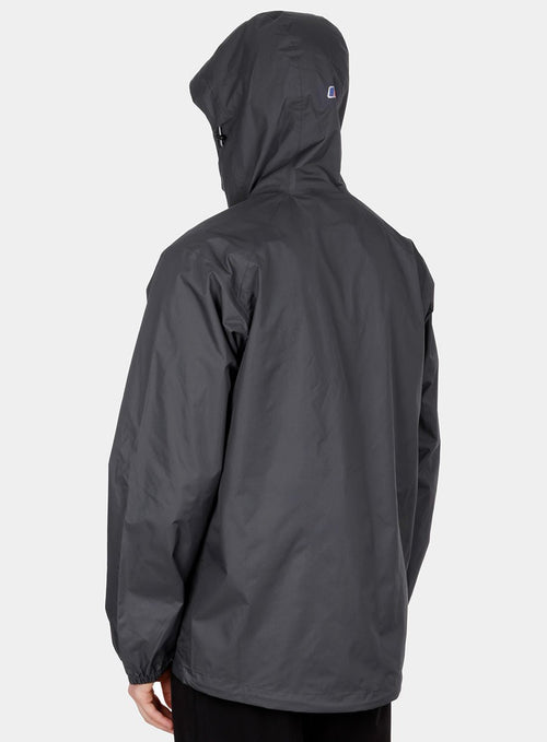 Куртка Berghaus Deluge Light Jacket - dark grey/dark grey