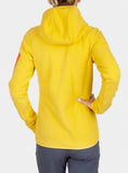 Фліс Columbia Outdoor Novelty Hooded Fleece - stinger