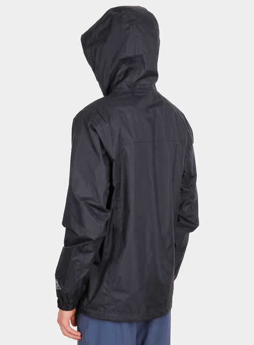 Куртка Columbia Pouring Adventure Jacket NE - black