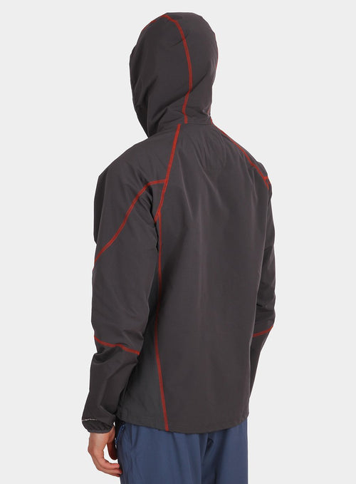 Куртка Columbia Sweet As II Softshell сіра ворона - shark