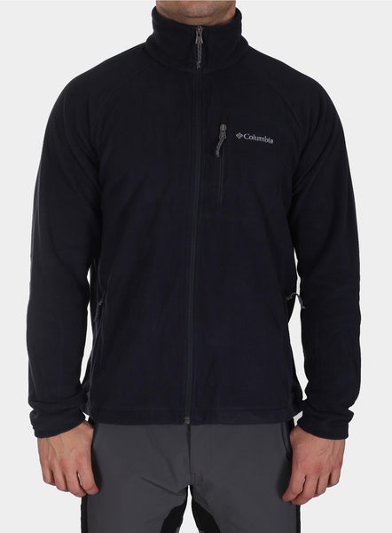 Фліс Columbia Fast Trek II Full Zip Fleece - abyss