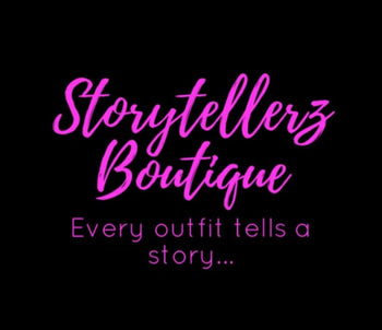 Storytellerz Boutique