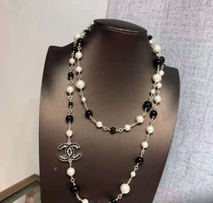 CC necklace