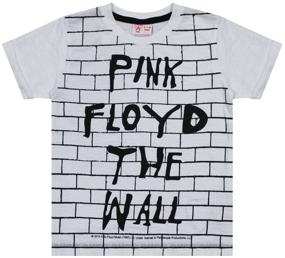 Amplified Kids Pink Floyd The Wall T-shirt