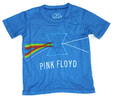Chaser Kids Pink Floyd Intersect T-Shirt