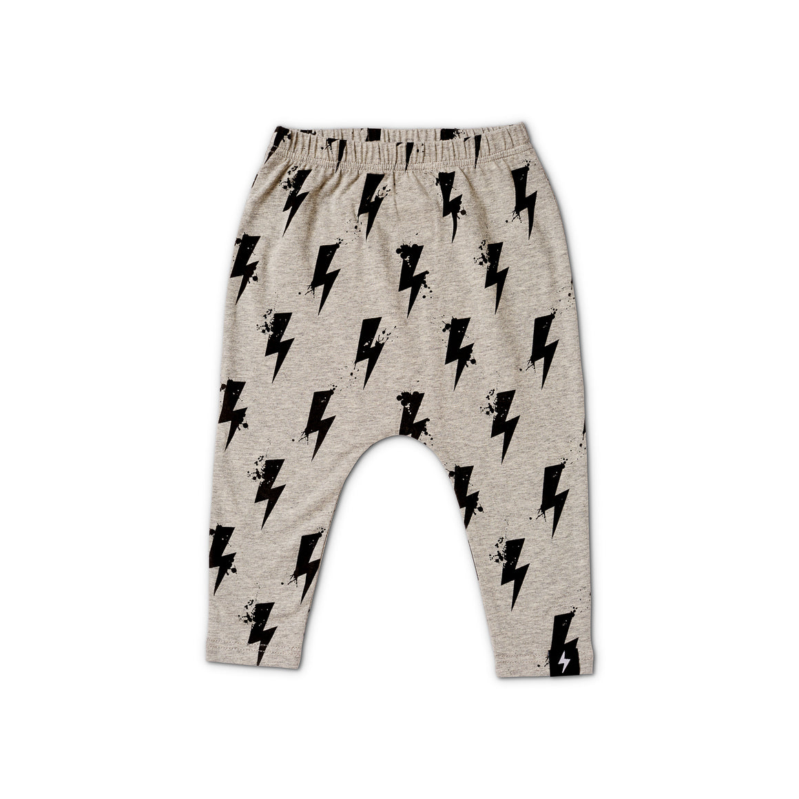 Kapow Kids Grey Lightning Harems