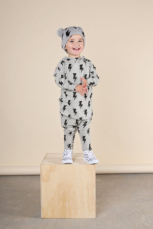 Kapow Kids Grey Lightning Range