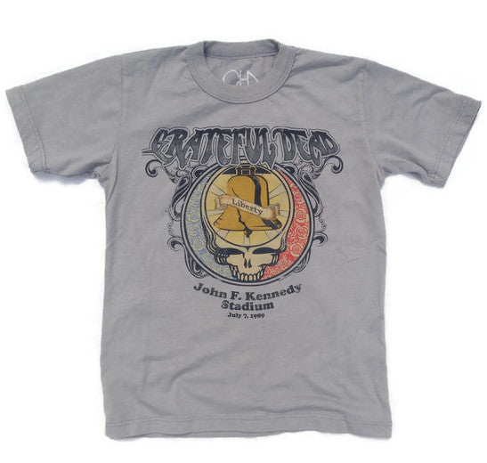 Chaser Kids Grateful Dead Liberty Bells T-Shirt