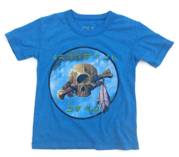 Chaser Kids Grateful Dead Cyclops T-Shirt