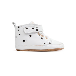 Pretty Brave HI-TOP Galaxy