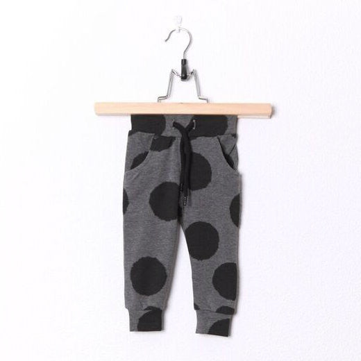 Lucky No. 7 Dot Pants