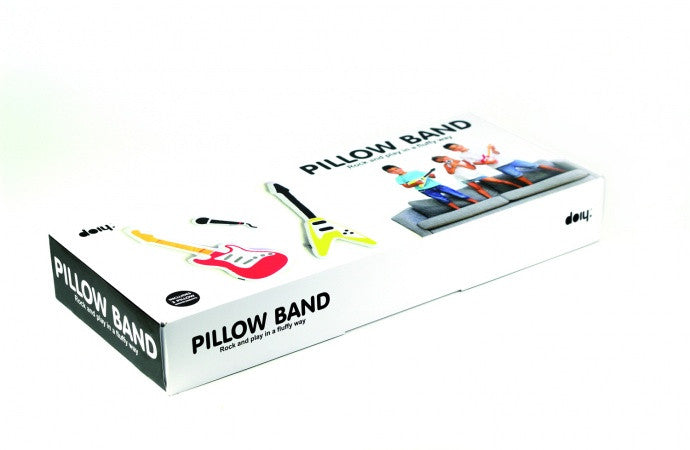 Doiy Pillow Band