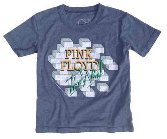Chaser Kids Pink Floyd The Wall T-Shirt