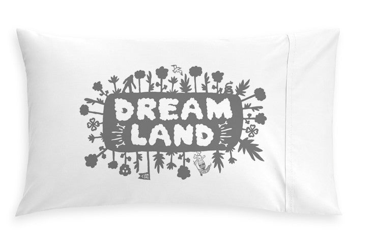 Pop Factory Dreamland Pillowcase