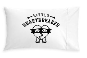Pop Factory Little Heartbreaker Pillowcase