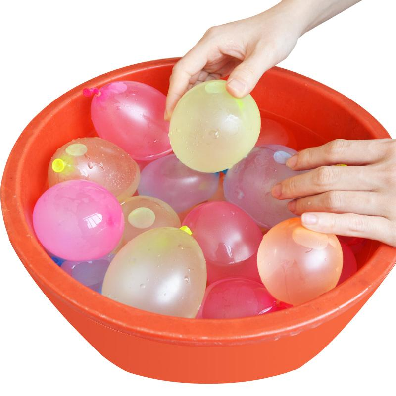 Water Balloons Bombs 111 pcs/bag
