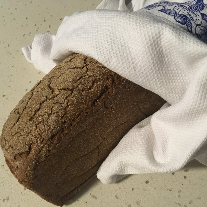 Thawing your Margaret River Woodfired Bread