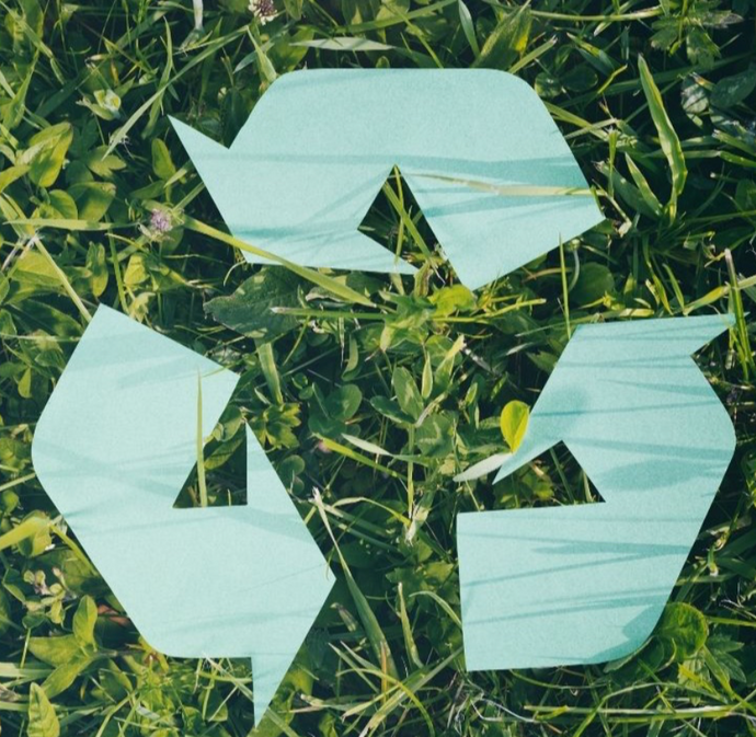 The 5 R's - Reduce, Reuse, Recycle, Return...Reimagine